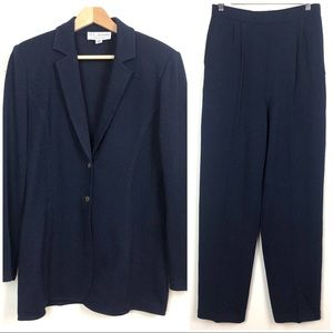St. John Collection by Marie Gray Two-Piece Suit